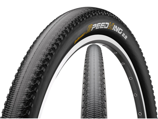 Continental Speed King 27.5 x 2.2 Zoll RaceSport faltbar